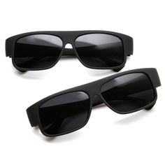 9d7985b23aa93 OG Classic Mad Dogger Soft Finish Matte Black Gangsta Loc Sunglasses. Locs  Sunglasses ...