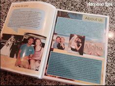 Adoption Love: Our profile