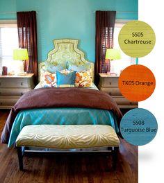 moroccan bedroom ideas - Google Search