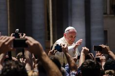 How Thick Is Pope Francis's Bubble?