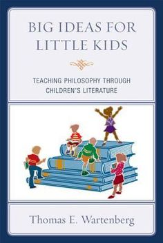 Philosophy For Children Shelf