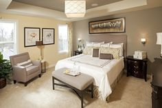 tray ceiling designs - Google Search