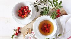 For the tea lovers on your holiday list, we've compiled a beautiful and delicious list of our favorite afternoon tea gifts and ideas! Rosehip Tea, Farmers Market Recipes, Herb Bread, Cbd Hemp Oil, Cuppa Tea, Tea Gifts, Food Is Fuel, Kraut, High Tea