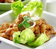 Tandoori Chicken, Lettuce, Food And Drink, Low Carb, Snacks, Meat, Vegetables, Fitness, Healthy