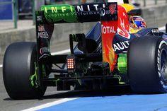 2012 Red Bull-Renault M. Webber