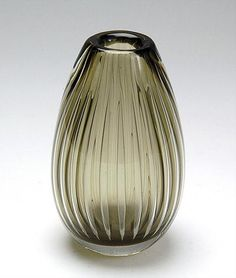 The Masters of Finnish glass