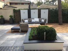 Mooie achtertuin - Nieuws - Biesot