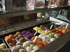 Ice Cream Wool