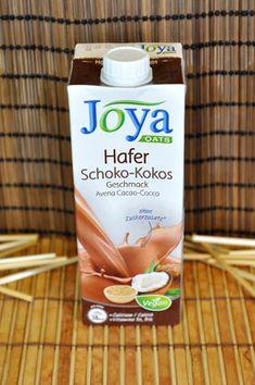 Begeistert nicht nur Schokofans – der Shoko Kokos Drink auf Haferbasis bietet eine leckere Alternative zu Milch und punktet mit wertvollen Nährstoffen.