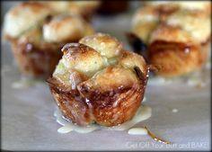 Mini Monkey Breads!!