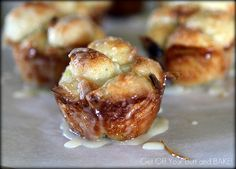 Mini Monkey Breads!!