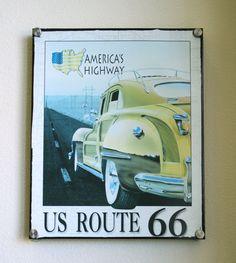 66 America's Highway