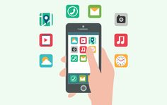 Creating a mobile application could be a challenging experience. You might have a good idea to have an application, but you might not know anything about designing and building an application. You will find quantity of what exactly you need to think about before building an application. This is a step-by-step guide on creating a professional mobile...