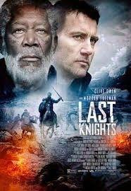 LAST KNIGHTS (2015) - FILME-H | Filme online gratis