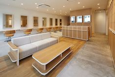 Hair Do hair salon by Ryo Matsui Architects, Chiba – Japan