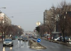 King Peter I Boulevard