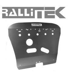 RalliTEK Front Skid Plate - Impreza & WRX 2002-2007 & STI 2004-2007 / Forester 2003-2008