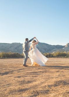 modest wedding dress with long sleeves and a flowing skirt from alta moda (modest bridal gown)