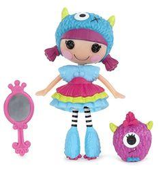 Lalaloopsy Mini Doll- Furry Grrs-a-Lot Lalaloopsy http://www.amazon.com/dp/B00QTBQGUW/ref=cm_sw_r_pi_dp_vuBKvb0RF2S92