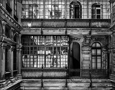 """Check out new work on my @Behance portfolio: """"Secret Courtyards"""" http://be.net/gallery/60245085/Secret-Courtyards"""