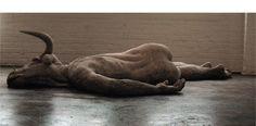 Emil Alzamora, Minotaur, 2006 on ArtStack #emil-alzamora #art