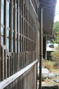 """Japan Traditional Folk Houses"" #japan#Oita"