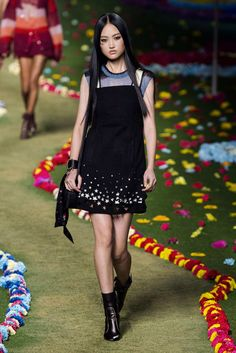 Spring 2015 RTW Tommy Hilfiger Collection
