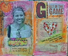 game of life by Kimberly Gruber, via Flickr