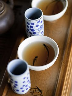 Chinese Tea Time @ Maokong 貓空喝茶 by olvwu | 莫方, via Flickr