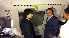 El Metro llegará a la T1 del Aeropuerto de Barcelona el en 32 minutos