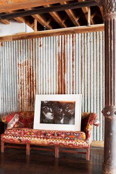 el loftestudio del fotgrafo antoine verglas en new york pura tendencia