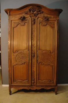 English Antique Armoire Antique Wardrobe Antique Furniture