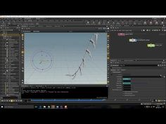 (33) How to Create Custom Constraints for Ragdolls with VEX in Houdini - YouTube