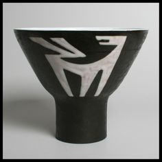 Cor Unum, bowl Den, Dutch, Vase, Black And White, Home Decor, Drawings, Paintings, Decoration Home, Dutch Language