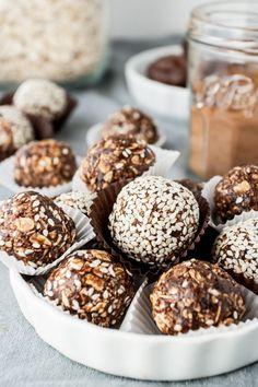 chocolate tahini bites2