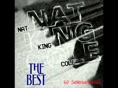 Nat King Cole - My Funny Valentine - YouTube