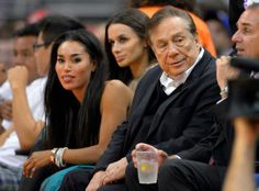 Clippers' Sterling slams Magic Johnson, HIV status - SFGATE #Clippers, #Sterling