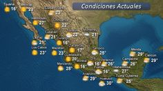 Se prevén lluvias muy fuertes en Chiapas y Veracruz