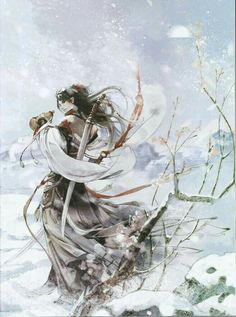 Fantasy Male, Creative Pictures, Creative Ideas, People Art, China People, Ancient Art, Ancient China, Anime Style, Chinese Art