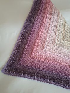 Ravelry: SharonBlignaut's Lost in Time Shawl