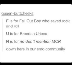 'SCUSE YOU IT'S BRENDON NOT BRENDAN