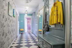 Просторная квартира для мамы с двумя детьми. Изображение № 31.