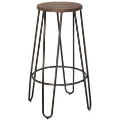 Revo 26-inch Counter Stool (Set of 4)- stackable- good for back ups