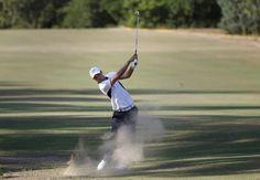 ... US Open Championship golf tournament in Pinehurst, North Carolina