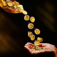 My Private Bullion specializes in finding specific Gold and Silver Coins that will increase in value over time, well above bullion coins of similar prices. Gold Bullion Bars, Bullion Coins, Raining Money, Dividend Investing, Money Stacks, Gold Money, Money Spells, Gold Coins, Abundance