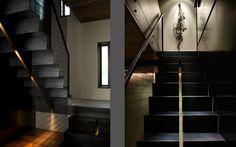 City Home Remodel by Seattle designer, Garret Cord Werner