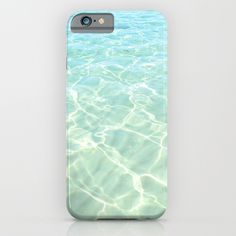 20% Off + Free Worldwide Shipping on all Phone Cases - All Clear iPhone & iPod Case by ARTbyJWP via Society6 #phonecases #iPhonecase #society6case #blue #beach -  Protect your iPhone with a one-piece, impact resistant, flexible plastic hard case featuring an extremely slim profile. Simply snap the case onto your iPhone for solid protection and direct access to all device features.