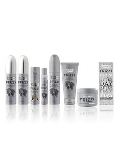 Umberto Giannini Frizzi  - The only products that will tame my wild hair! absolute fave!