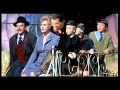 Bedknobs and Broomsticks Bedknobs And Broomsticks, Angela Lansbury, Disney Pictures, Wonders Of The World, Storytelling, Walt Disney, Stars, Youtube, Movies