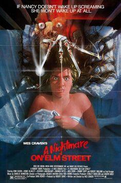 A Nightmare on Elm Street - 8/17